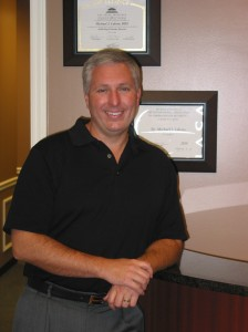Dr. Mike Lakota is a Naperville IL dentist who had been named as an Expert Dentist for five years running.