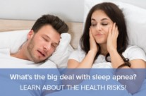 Sleep Apnea: Is It a Big Deal?